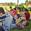 SPT 062617 THS Soccer Workout