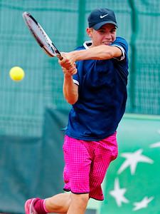 01.03e Dalibor Svrcina - Team Czech Republic - Junior Davis and Fed Cup Finals 2017