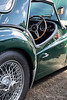 TZ 3539 Triumph TR3