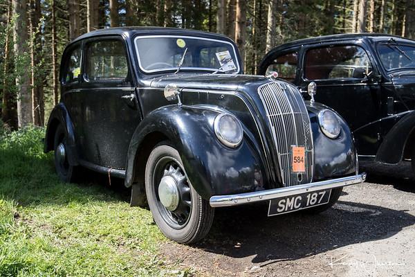 SMC 187 Morris 8