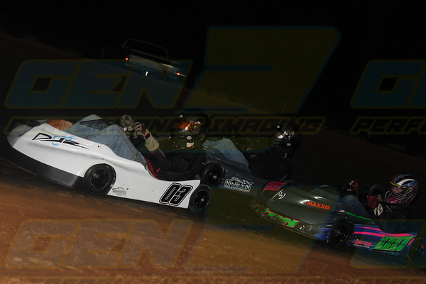 King of the Animals Triple T Raceway