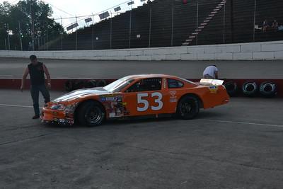 Kingsport Speedway 6-16-17