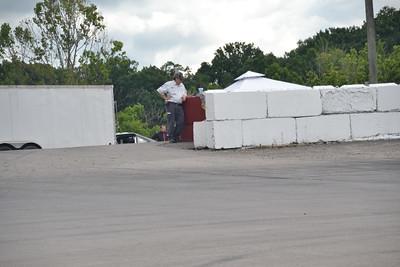 kingsport Speedway 6-30-17