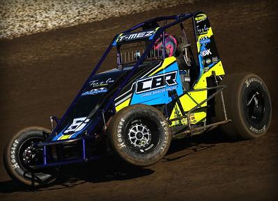 Kokomo Speedway; USAC Indiana Sprint Week