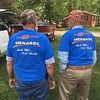 "PARTNERS DENNIS AND DOUG (""TEAM MENARDS"")"