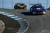 California 8 Hours - Intercontinental GT Challenge - Mazda Raceway Laguna Seca - 3 TRG, Craig Lyons, Kris Wilson, Thomas Merril, Aston Martin GT4, 77 Calvert Dynamics / GMG Racing, Preston Calvert, Andrew Davis, Michael Lewis, Porsche 991 GT3-R