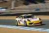 California 8 Hours - Intercontinental GT Challenge - Mazda Raceway Laguna Seca - 117 Rearden Racing, Hutton McKenna, Vesko Kozrov, Daren Jorgensen, Porsche Cayman GT4