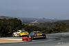 California 8 Hours - Intercontinental GT Challenge - Mazda Raceway Laguna Seca - 117 Rearden Racing, Hutton McKenna, Vesko Kozrov, Daren Jorgensen, Porsche Cayman GT4, 11 WRT, Robin Frijns, Stuart Leonard, Jake Dennis, Audi R8 LMS