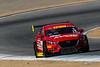 California 8 Hours - Intercontinental GT Challenge - Mazda Raceway Laguna Seca - 194 MARC Cars Australia, Keith Kassulke, Morgan Haber, Marc Mazda 3 V8