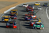 California 8 Hours - Intercontinental GT Challenge - Mazda Raceway Laguna Seca - Start
