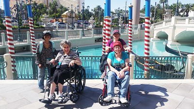 Las Vegas #1800 (Oct 2-5)