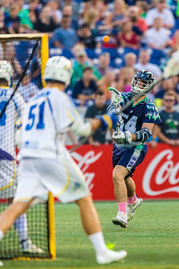 MLL: Florida Launch @ Chesapeake Bayhawks