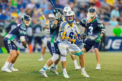 MLL: Florida Launch @ Chesapeake Bayhawks