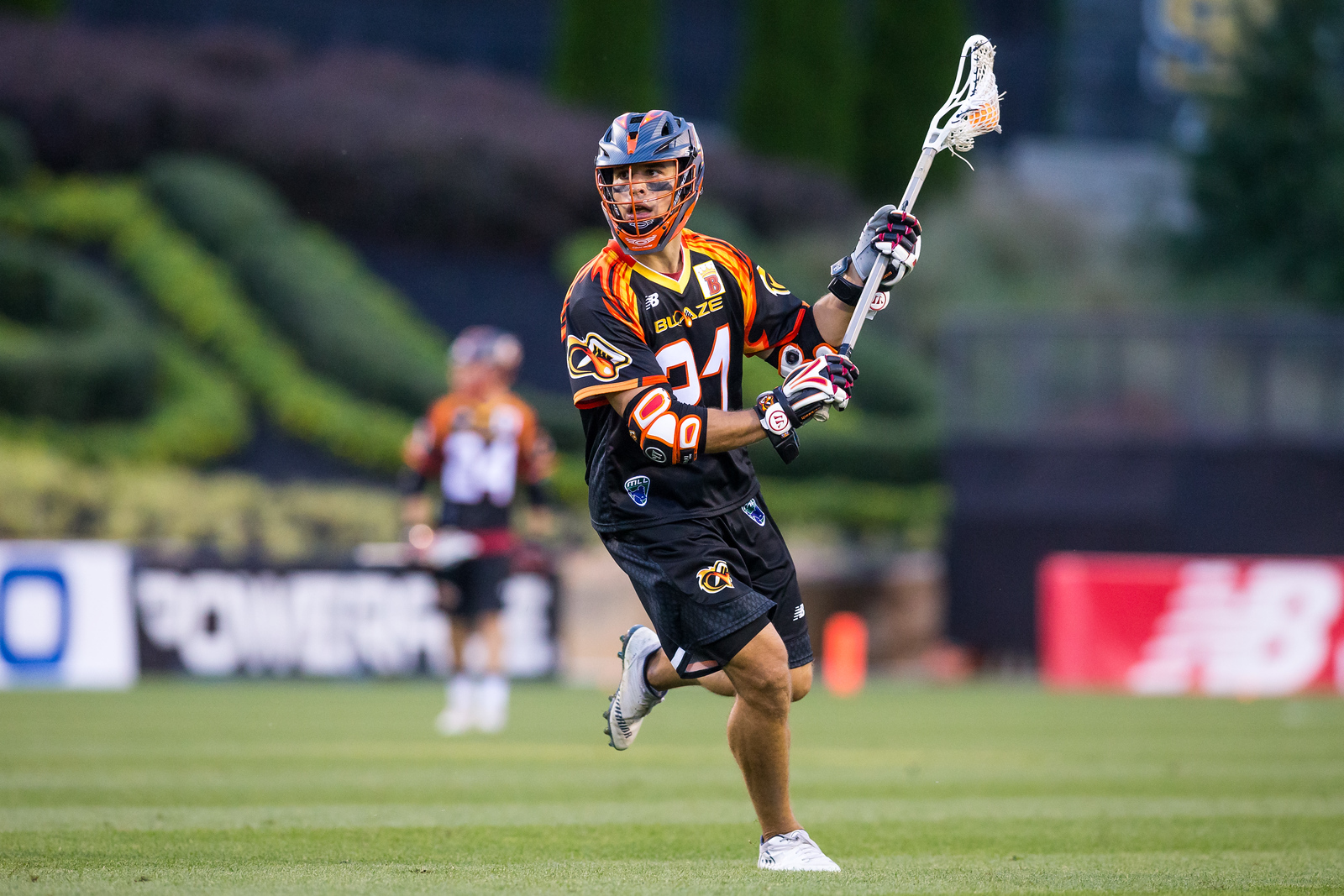 MLL: Florida Launch @ Atlanta Blaze