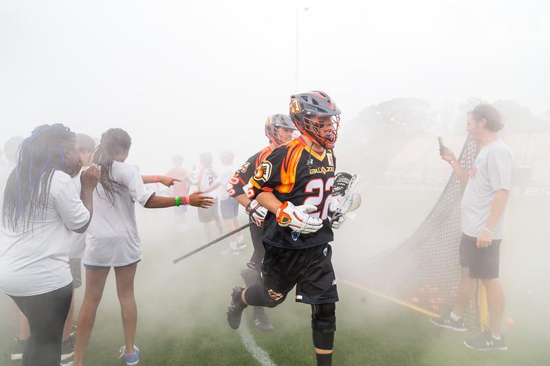 MLL: Florida Launch @ Atlanta Blaze