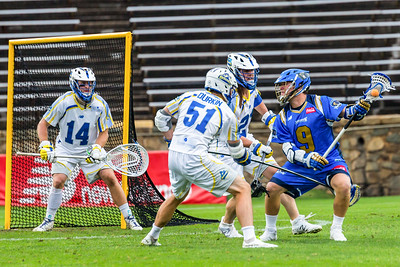 MLL: Florida Launch @ Charlotte Hounds