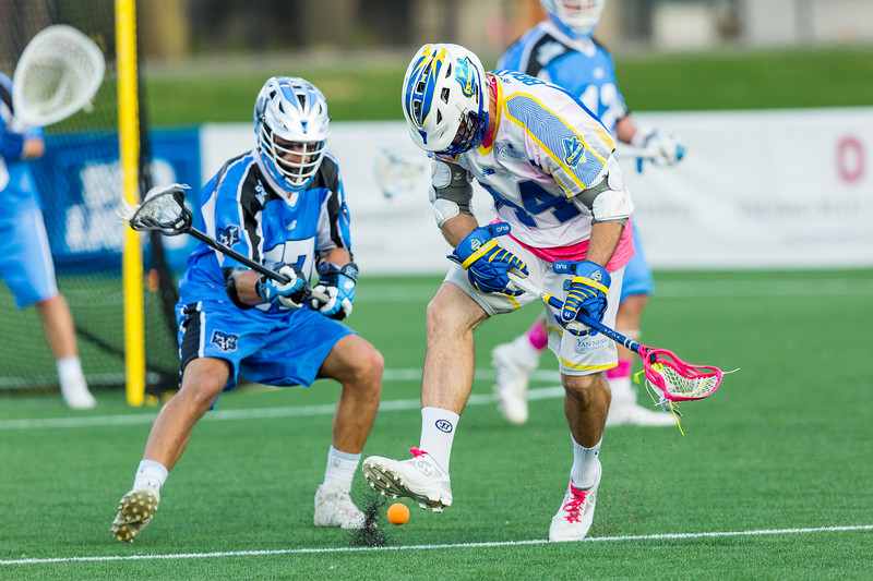 MLL: Florida Launch @ Ohio Machine