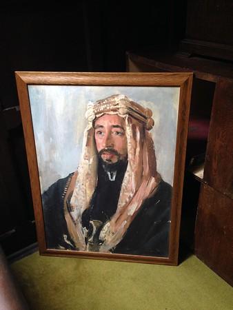 Lawrence of Arabia 16MAY