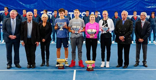 01.06 Finalists - Les Petits As 2017
