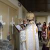 Lexington Church Door Opening