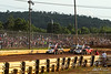 Night Before the 4th Special - Pennsylvania Sprint Car Speedweek - Lincoln Speedway