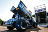 Night Before the 4th Special - Pennsylvania Sprint Car Speedweek - Lincoln Speedway - 3 James McFadden