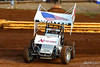 Night Before the 4th Special - Pennsylvania Sprint Car Speedweek - Lincoln Speedway - 5 Phil Walter