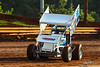 Night Before the 4th Special - Pennsylvania Sprint Car Speedweek - Lincoln Speedway - 23J Jake Eldreth
