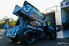 Dirt Classic 4 presented by Schmuck Lumber Company - Lincoln Speedway - 3 James McFadden