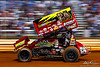 Dirt Classic 4 presented by Schmuck Lumber Company - Lincoln Speedway - 24M Terry McCarl