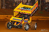 Dirt Classic 4 presented by Schmuck Lumber Company - Lincoln Speedway - 71M Dave Blaney