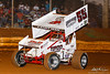 Dirt Classic 4 presented by Schmuck Lumber Company - Lincoln Speedway - 55K Robbie Kendall