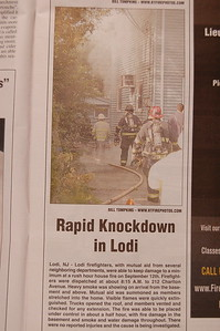 1st Responder Newspaper - November 2017