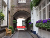 Charterhouse Mews