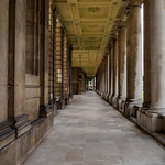 Greenwhich - Royal Naval College