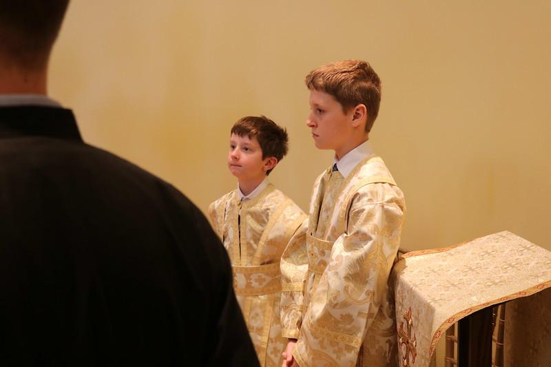 Louisville Parish Visitation