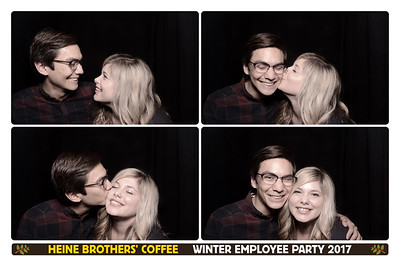 LVL 2017-01-03 Heine Brothers' Winter Employee Party