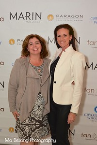 Tamra Stern and Mara Conner