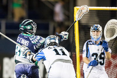 MLL: Ohio Machine @ Chesapeake Bayhawks