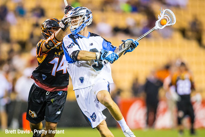 MLL: Ohio Machine @ Atlanta Blaze
