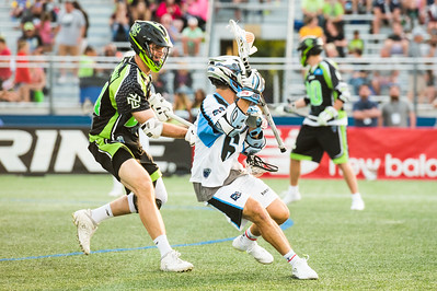 MLL: Ohio Machine @ New York Lizards