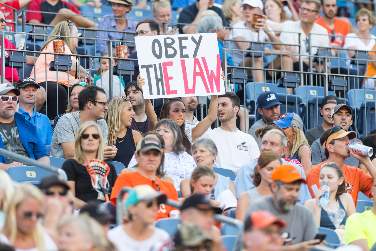 MLL: Ohio Machine @ Denver Outlaws