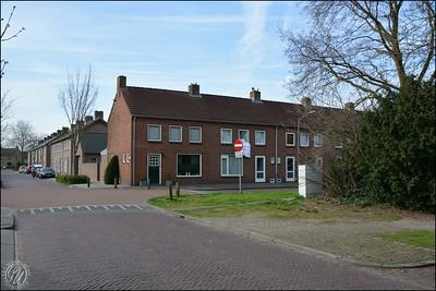 Hoefkensstraat Made