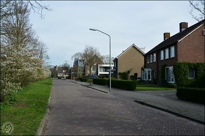 Meidoornlaan v/a Hoefkensstraat Made