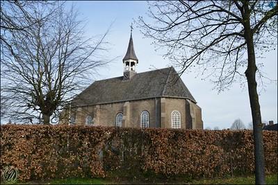 Ned. Hervormde Kerk Made