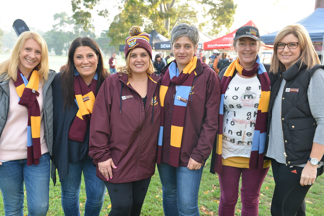 Marcellin hosts this inaugural joint venture with Siena College