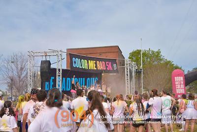 Color Me Rad - 3.25.17