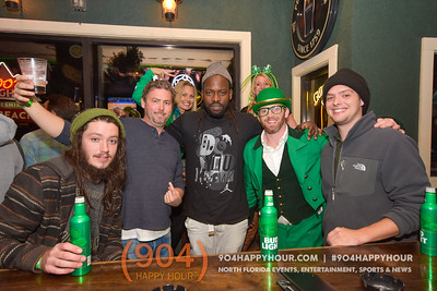 St. Paddy's Day @ Lynchs - 3.17.17