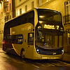 Stagecoach Gold Enviro 400 MMC SN66VZB 10780 in Oxford on the 7.