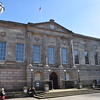 Shire Hall, Stafford Market Square.